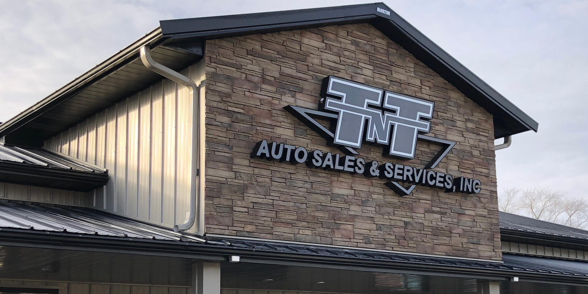 Tnt Auto Sales >> Tnt Auto Sales Service Inc Used Dealership In Kokomo In