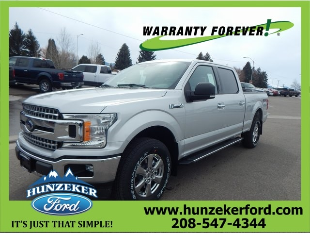 New Ford Vehicles For Sale Lease Soda Springs Id Todd