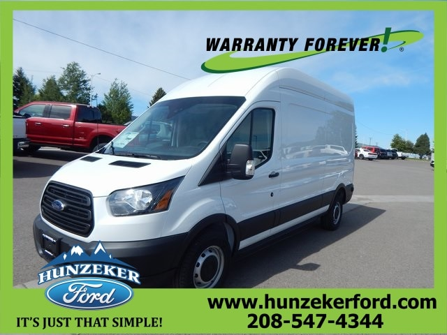 2019 Ford Transit-250 For Sale in Soda Springs ID | Todd