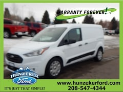 2019 Ford Transit Connect XLT Minivan/Van