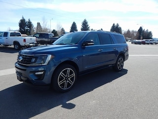 new 2019 Ford Expedition Max Limited SUV for sale soda springs ID