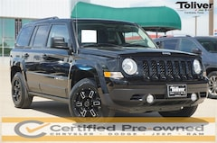 2015 Jeep Patriot Sport SUV