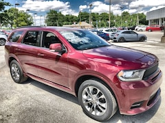 2019 Dodge Durango GT PLUS AWD- Employee Pricing for EVERYONE! Sport Utility