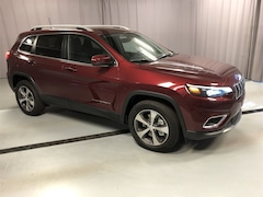 2019 Jeep Cherokee LIMITED 4X4- Employee Pricing for EVERYONE! Sport Utility
