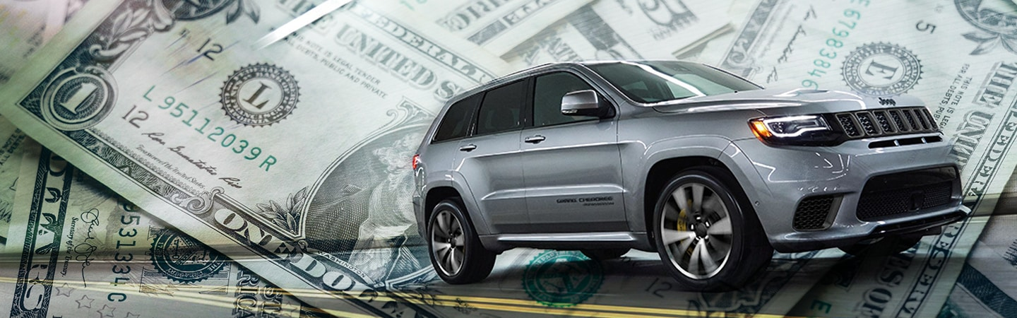 Jeep Dealers Dayton Ohio >> Use Your Tax Return To Buy Tom Ahl Chrysler Dodge Jeep Ram