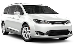 2019 Chrysler Pacifica LIMITED - Employee Pricing for EVERYONE! Passenger Van