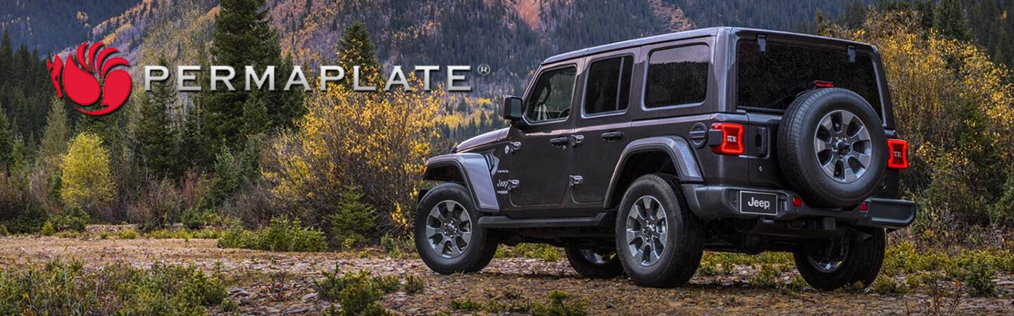 Jeep Dealers Dayton Ohio >> Enjoy Permaplate Vehicle Protection Tom Ahl Chrysler Dodge Jeep Ram