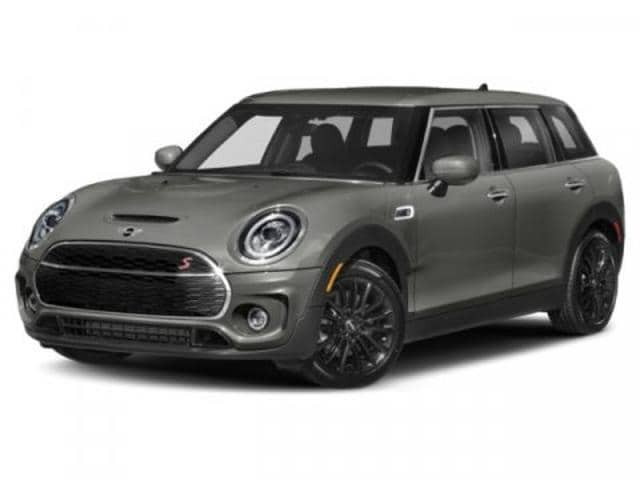 2021 MINI Clubman Wagon