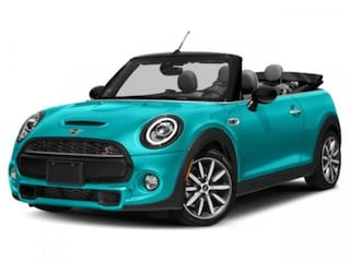 New 2021 MINI Convertible Cooper S Convertible for Sale in Jacksonville, FL