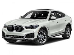 New 2021 BMW X6 Sdrive40i Sports Activity Coupe Sports Activity Coupe for sale in Jacksonville, FL at Tom Bush BMW Jacksonville