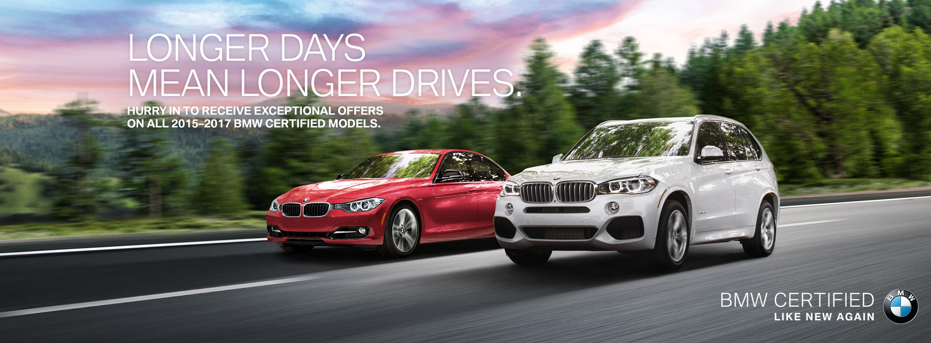 Special Offers Tom Bush Bmw Jacksonville