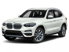 2021 BMW X3 Sdrive30i Sports Activity Vehicle SAV