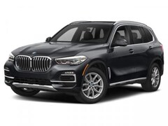 New 2021 BMW X5 Sdrive40i Sports Activity Vehicle SAV for sale in Jacksonville, FL at Tom Bush BMW Jacksonville