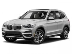 New 2021 BMW X3 xDrive30e Plug-In Hybrid SAV for sale in Jacksonville, FL at Tom Bush BMW Jacksonville