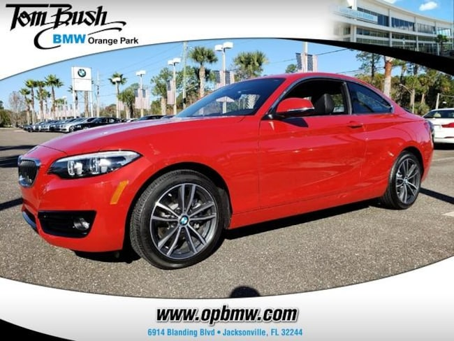 2019 BMW 2 Series 230i Coupe Coupe for Sale in Jacksonville, FL