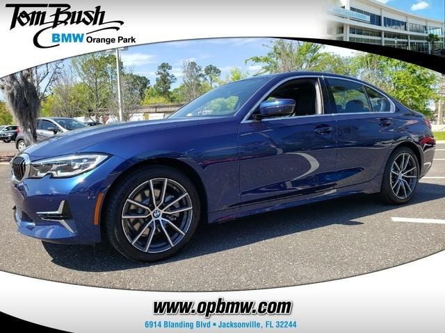 New 2019 Bmw 3 Series For Sale At Tom Bush Family Of Dealerships