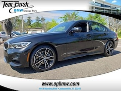 New 2019 BMW 3 Series 330i Sedan Sedan in Jacksonville, FL