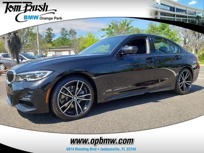 2019 BMW 3 Series 330i Sedan Sedan for Sale in Jacksonville, FL