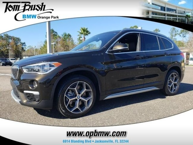 2019 BMW X1 Sdrive28i Sports Activity Vehicle SUV for Sale in Jacksonville, FL