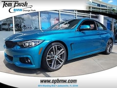 New 2019 BMW 4 Series 440i Coupe Coupe in Jacksonville, FL