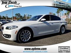2016 BMW 535i 4dr Sdn 535i RWD Sedan