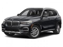 New 2021 BMW X5 Sdrive40i Sports Activity Vehicle SAV in Jacksonville, FL