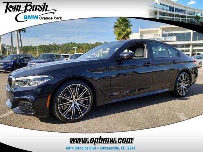 2019 BMW 5 Series 540i Sedan Sedan for Sale in Jacksonville, FL