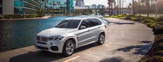 Compare BMW X5 vs Audi Q5 in Jacksonville | Tom Bush BMW