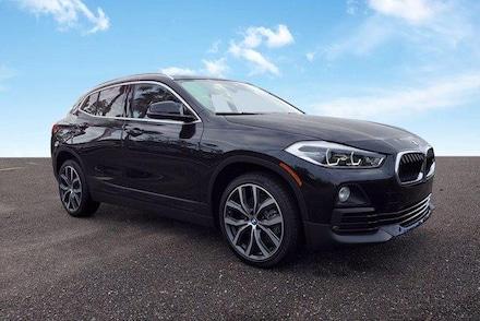 2020 BMW X2 xDrive28i Sports Activity Vehicle Sports Activity Coupe