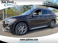 New 2019 BMW X1 Sdrive28i Sports Activity Vehicle SUV in Jacksonville, FL
