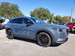 New 2021 Mazda Mazda CX-9 Carbon Edition SUV for Sale in Jacksonville FL