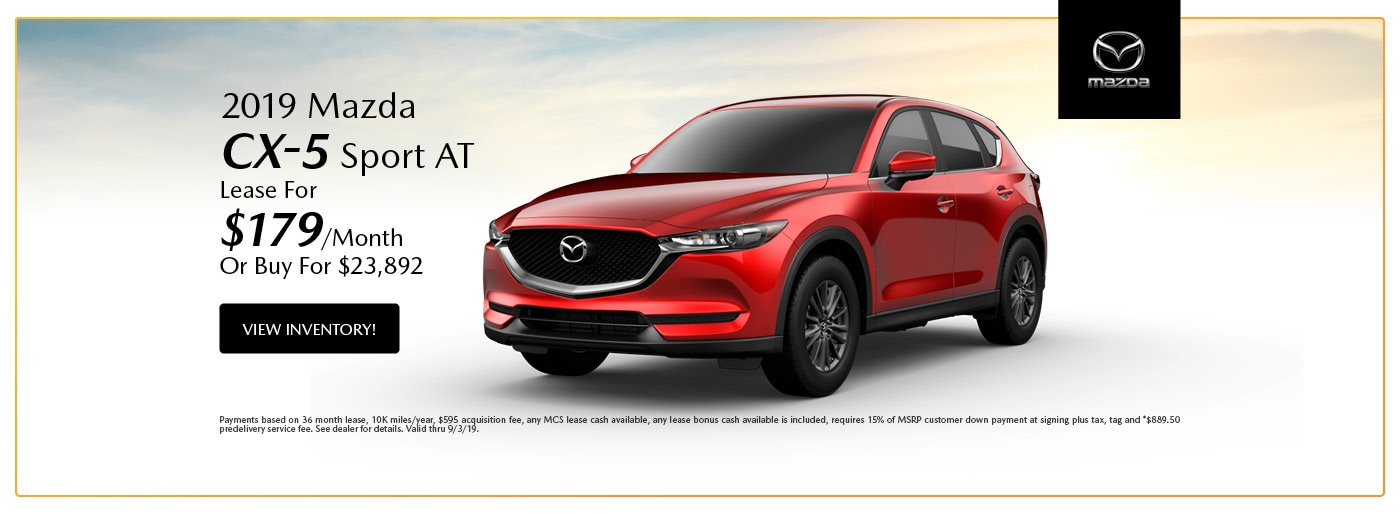 Tom Bush Mazda >> New And Used Mazda Dealership In Jacksonville Tom Bush Mazda Near