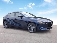 New 2021 Mazda Mazda3 Select Package Hatchback in Jacksonville, FL