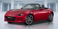 New 2020 Mazda Mazda MX-5 Miata 100th Anniversary Convertible in Jacksonville, FL