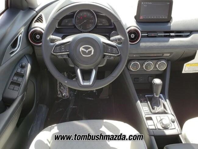 New 2019 Mazda Mazda CX-3 For Sale in Jacksonville FL ...