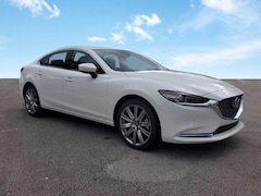 New 2020 Mazda Mazda6 Signature Sedan in Jacksonville, FL