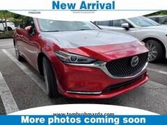 New 2020 Mazda Mazda6 Grand Touring Reserve Sedan in Jacksonville, FL