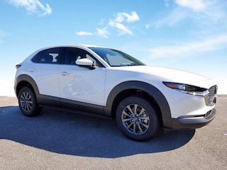 New Mazda 2021 Mazda Mazda CX-30 Base SUV in Jacksonville, FL