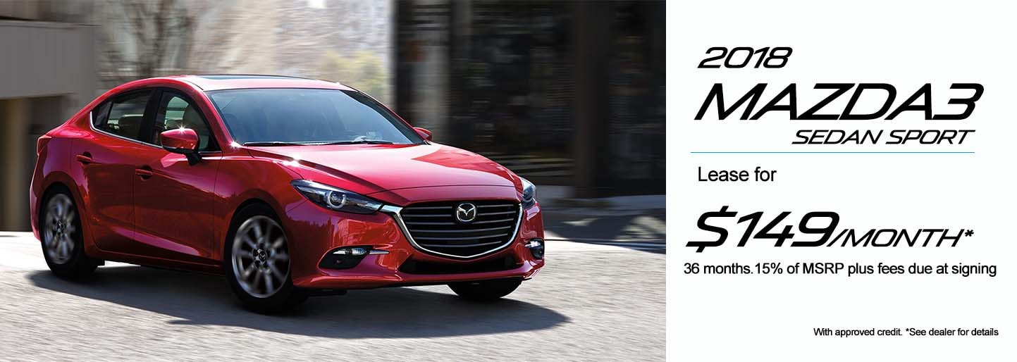 Car Dealerships Jacksonville Fl >> New and Used Mazda dealership in Jacksonville | Tom Bush Mazda | Near Gainesville, Brunswick GA ...