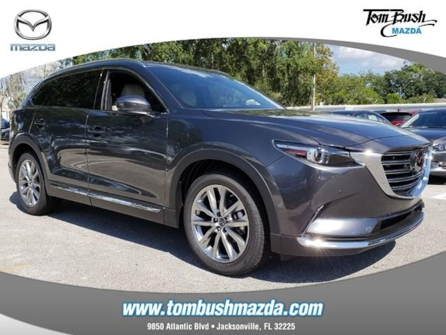 2019 Mazda Mazda CX-9 Grand Touring SUV in Jacksonville, FL