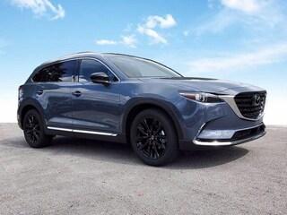 New Mazda 2021 Mazda Mazda CX-9 Carbon Edition SUV in Jacksonville, FL