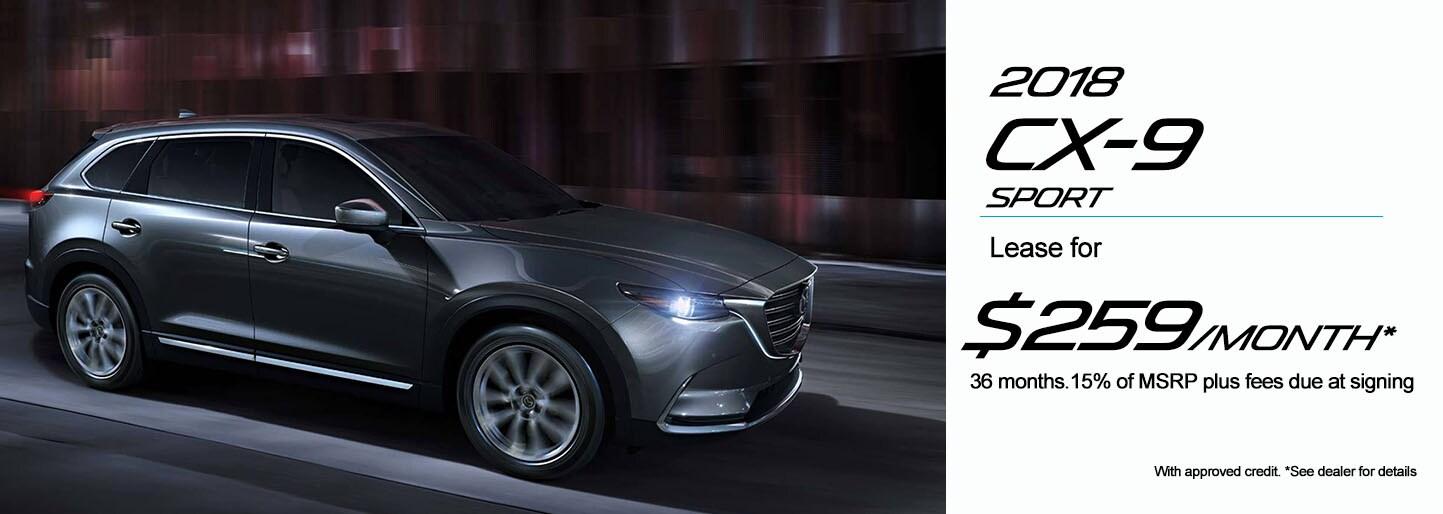 New And Used Mazda Dealership In Jacksonville Tom Bush