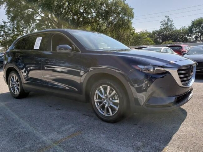 2018 Mazda Mazda CX-9 Touring SUV in Jacksonville, FL