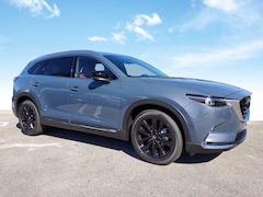New 2021 Mazda Mazda CX-9 Carbon Edition SUV in Jacksonville, FL