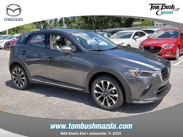 Tom Bush Mazda >> New Mazda Cx 3 In Jacksonville Fl Tom Bush Mazda New