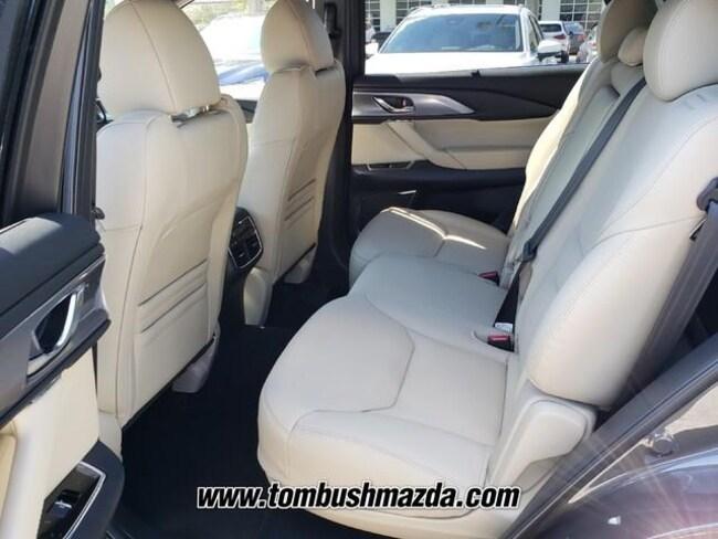 Tom Bush Mazda >> New 2019 Mazda Mazda CX-9 For Sale in Jacksonville FL | JM3TCADY0K0302361 | Serving Orange Park ...