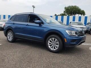 New 2019 Volkswagen Tiguan 2.0T S SUV Jacksonville Florida