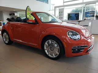 New 2019 Volkswagen Beetle 2.0T SE Convertible Jacksonville Florida