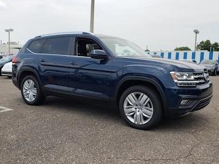 New 2019 Volkswagen Atlas 3.6L V6 SE w/Technology SUV Jacksonville Florida