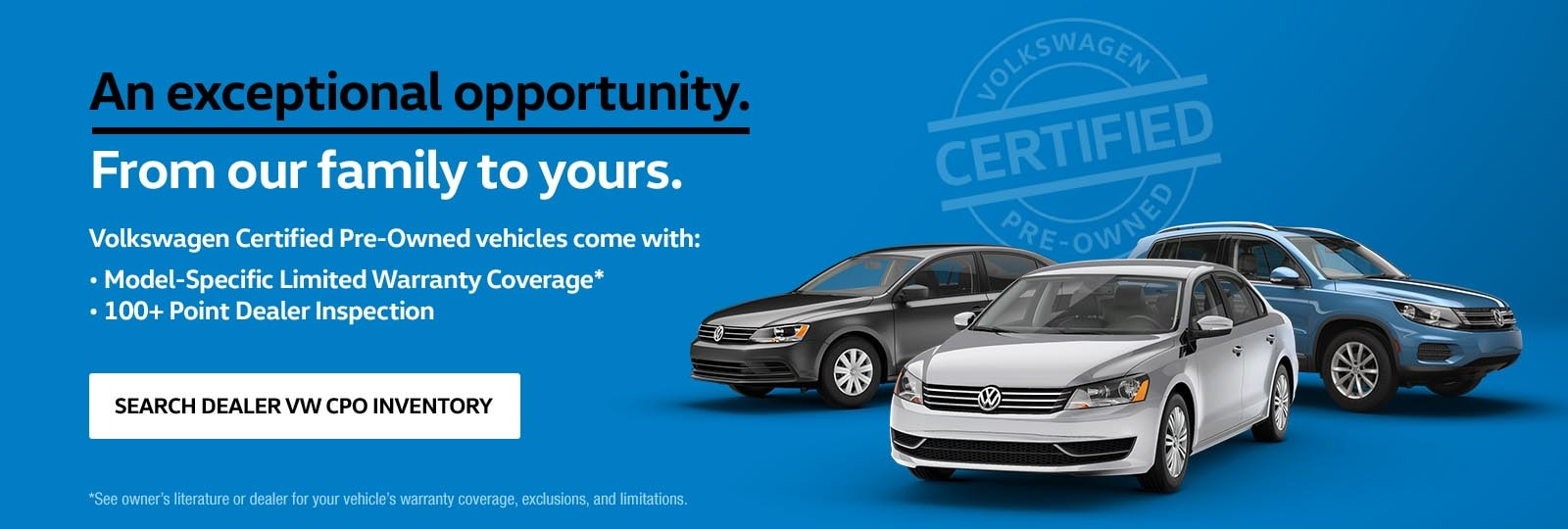 Certified Pre-Owned Volkswagen Jacksonville   Tom Bush ...